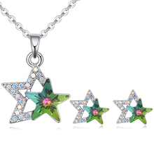 Compare Prices on Swarovski Star Charm- Online Shopping/Buy Low ...