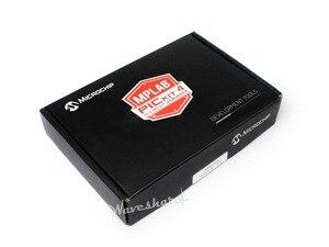 Image 3 - Débogueur MPLAB PICkit 4 en Circuit débogage et programmation rapides et faciles des microcontrôleurs flash PIC et dsPIC version 4.15