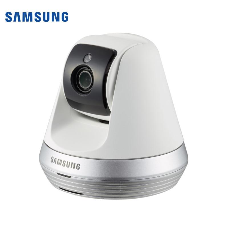 Baby Sleeping Monitors Wi-Fi Samsung SmartCam SNH-V6410PNW видеоняня samsung wi fi smartcam snh v6410pnw