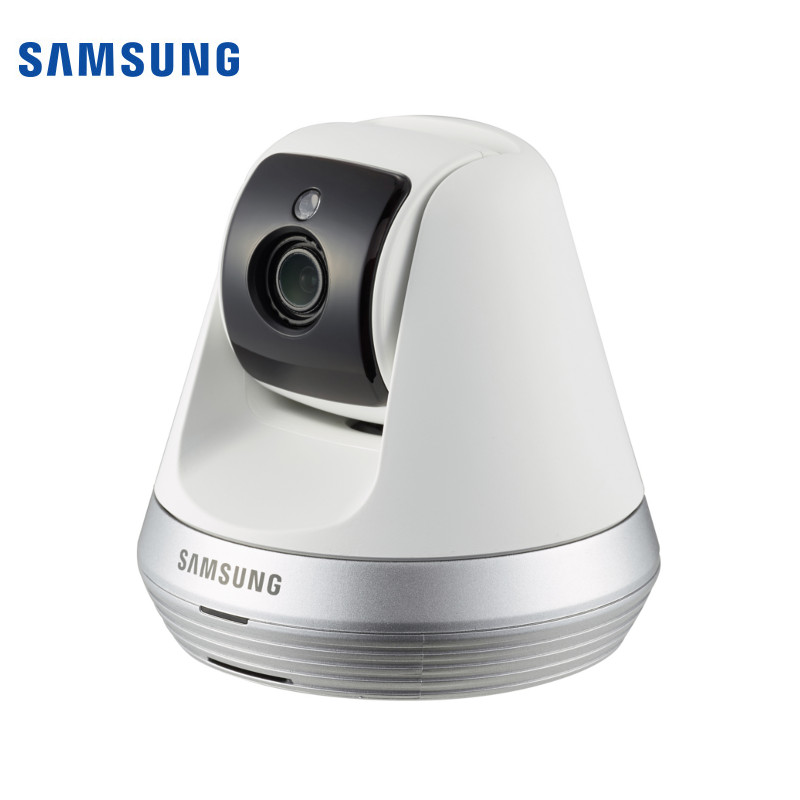 Baby Sleeping Monitors Wi-Fi Samsung SmartCam SNH-V6410PNW цена