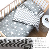 5Pcs Cover Wh Star