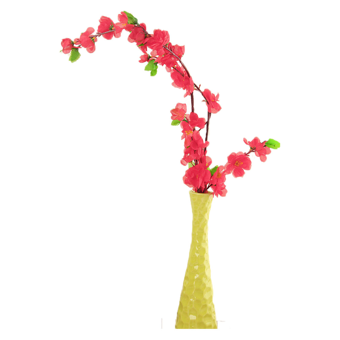 line Buy Wholesale artificial peach blossom from China artificial peach blo