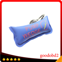 2015 Hot Selling Blue Big KLOM PUMP WEDGE LOCKSMITH TOOLS Auto Air Wedge Lock Pick Open