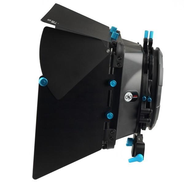 FOTGA DP3000 Pro DSLR tutqun qutu günəş şüşəsi / donuts filtr - Kamera və foto - Fotoqrafiya 5