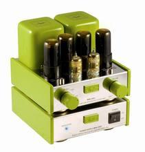 AUDIO SPACE MINI-2004 Vacuum tube Integrated Amplifier 6V6*4 Class AB1 12Wx2(UL)