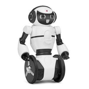 Робот с дистанционным управлением, умный робот для танцев, радиоуправляемый робот, совместим с mip, электронные игрушки, робот для собак, инте...