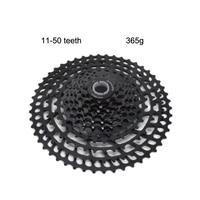 MTB bicycle freewheel 11 50T 11 Speed Cassette Wide Ratio MTB Bicycle Cassette 11 Speed For Shimano Or Sram Derailleur