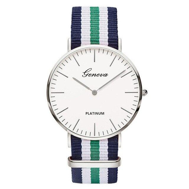 relogio feminino Ladies casual Zegarek kwarcowy niedźwiedź - Męskie zegarki - Zdjęcie 5