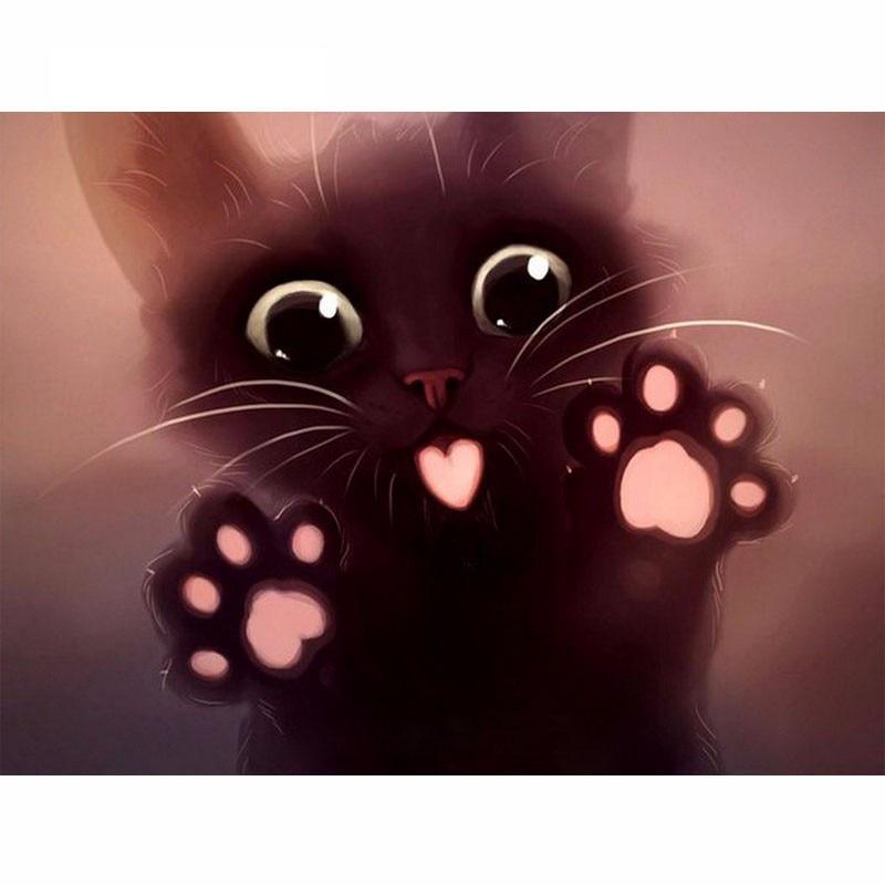 Картинки кошки красивые для авы