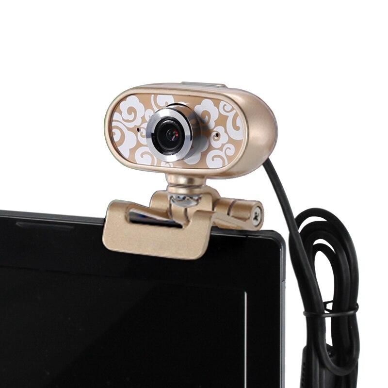 Nouveau 1080 P Webcam clarté réglable ordinateur de bureau Webcam HD beauté automatique USB 12 M 1920x1080 p - 5