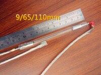china hot selling beauty parts laser lamp ipl shr e light xenon lamp 9*65*110mm