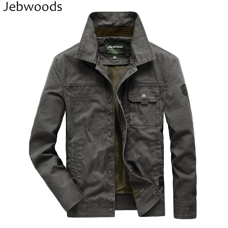 Chaqueta de mezclilla de moda para hombre chaqueta delgada sección más tamaño simple Breasted hombre ropa de abrigo Casual Turn Down Collar macho