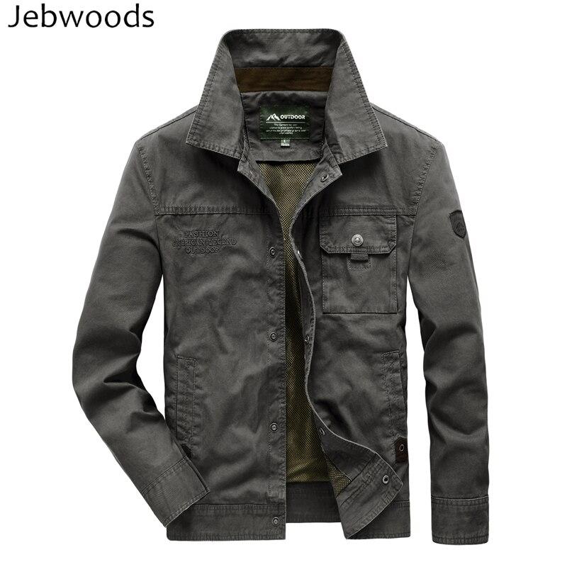 Veste hommes mode Denim veste section mince grande taille simple boutonnage homme survêtement décontracté col rabattu hommes Jackers