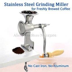 Szlifierka mechaniczna ze stali nierdzewnej Miller orzech orzechowy Pulverizer do ziaren kawy Chili soja
