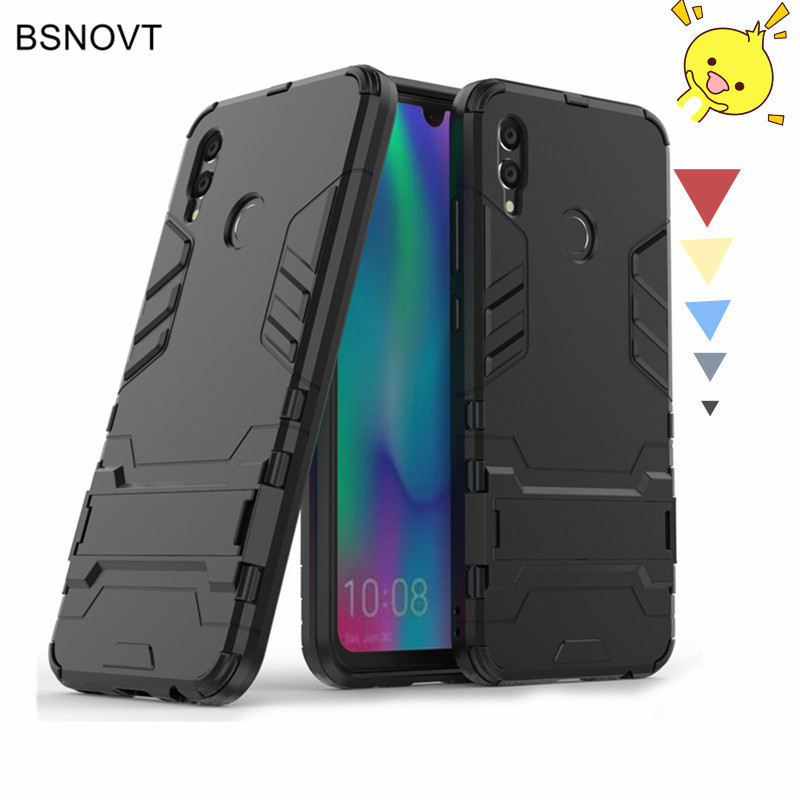 For Huawei Honor 10 Lite Case Armor Shockproof Anti-knock Cover BSNOVT