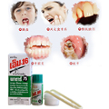 Thailand M-16 rifle toothache water 3ml Suitable for toothache decayed tooth pulpitis use with toothpaste whitening teeth