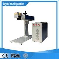 Fiber Laser Engraving Machine Portable Fiber Laser 50w