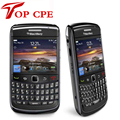 Восстановленное 9780 Оригинал Blackberry Bold 9780 Сотовый Телефон 3 Г GPS Бесплатная Доставка