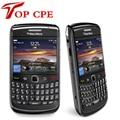 Refurbished 9780 Original Blackberry Bold 9780 Cell Phone 3G GPS Free Shipping