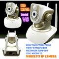 Monitor do bebê sem fio da câmera ip 720 p wi-fi hd pir cctv de vigilância cartão sd de gravação de vídeo motion sensor de alarme infravermelho segurança