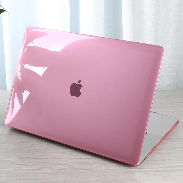Colorful Crystal Case for MacBook 2