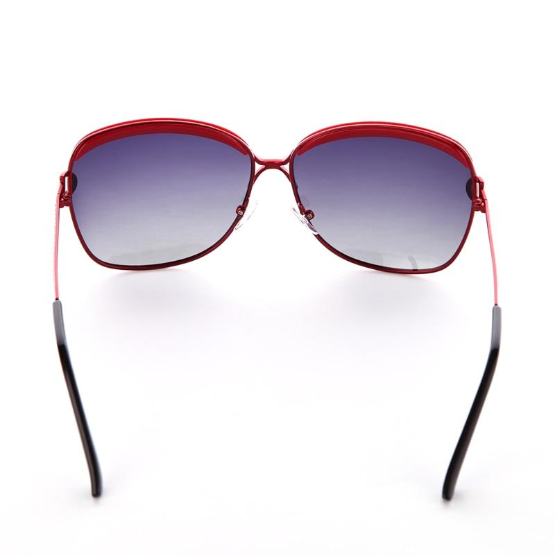 BARCUR Polarized Ladies Sunglasses Mulheres Lente Gradiente Mulheres - Acessórios de vestuário - Foto 3