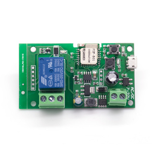 Smart WiFi Remote Control DIY