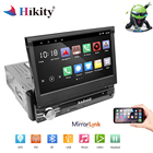 Hikity Car Radio Android Stereo 7
