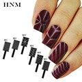 HNM 1pcs Nail Art Manicure Tool Magnet Sticker for Magnetic Cat's Eye UV Gel Nail Polish Nail DIY Design Art Tools