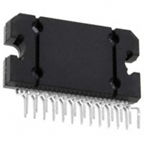 5pcs/lot TDA7850 ZIP <font><b>TDA7850A</b></font> ZIP-25 new and original IC In Stock image