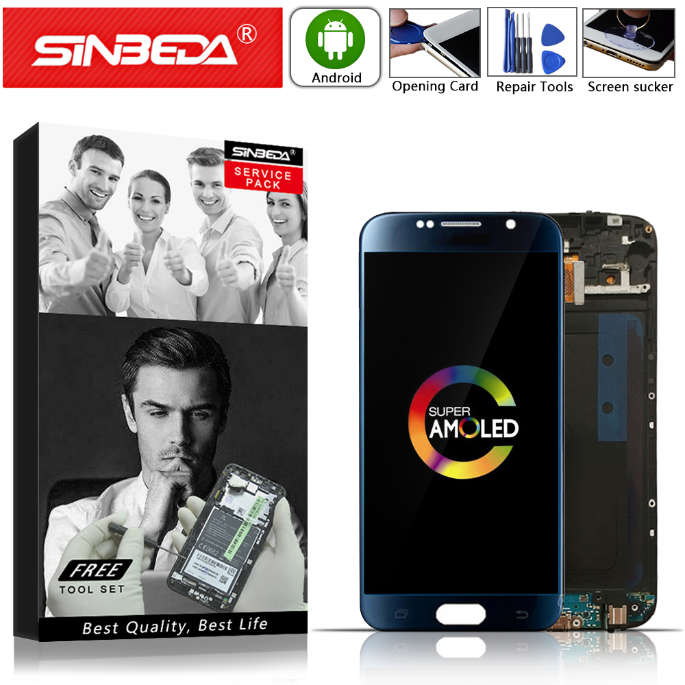 5.1 AMOLED For SAMSUNG Galaxy S6 LCD Screen with Frame G920 Digitizer For SAMSUNG S6 Display Screen G920F G920T G920A G920 LCD@5.1 AMOLED For SAMSUNG Galaxy S6 LCD Screen with Frame G920 Digitizer For SAMSUNG S6 Display Screen G920F G920T G920A G920 LCD@