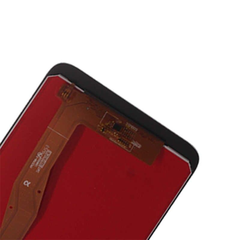 Geeignet für Alcatel 3X5058 5058A 5058I 5058J 5058 T 5058Y neue LCD + touchscreen digitizer komponenten 100% getestet + Kostenlose tools