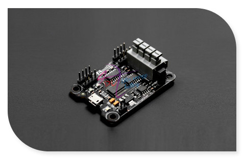 DFRobot 100% Original Multi USB/RS232/RS485/TTL interfaces between Converter Supply 3.3V to 5V with Power LED for arduino samsung rs 552 nruasl