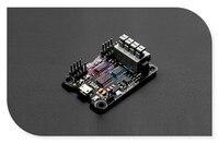 DFRobot Originale di 100% Multi USB/RS232/RS485/TTL interfacce tra Convertitore di Alimentazione 3.3 V a 5 V con LED di Potenza per arduino