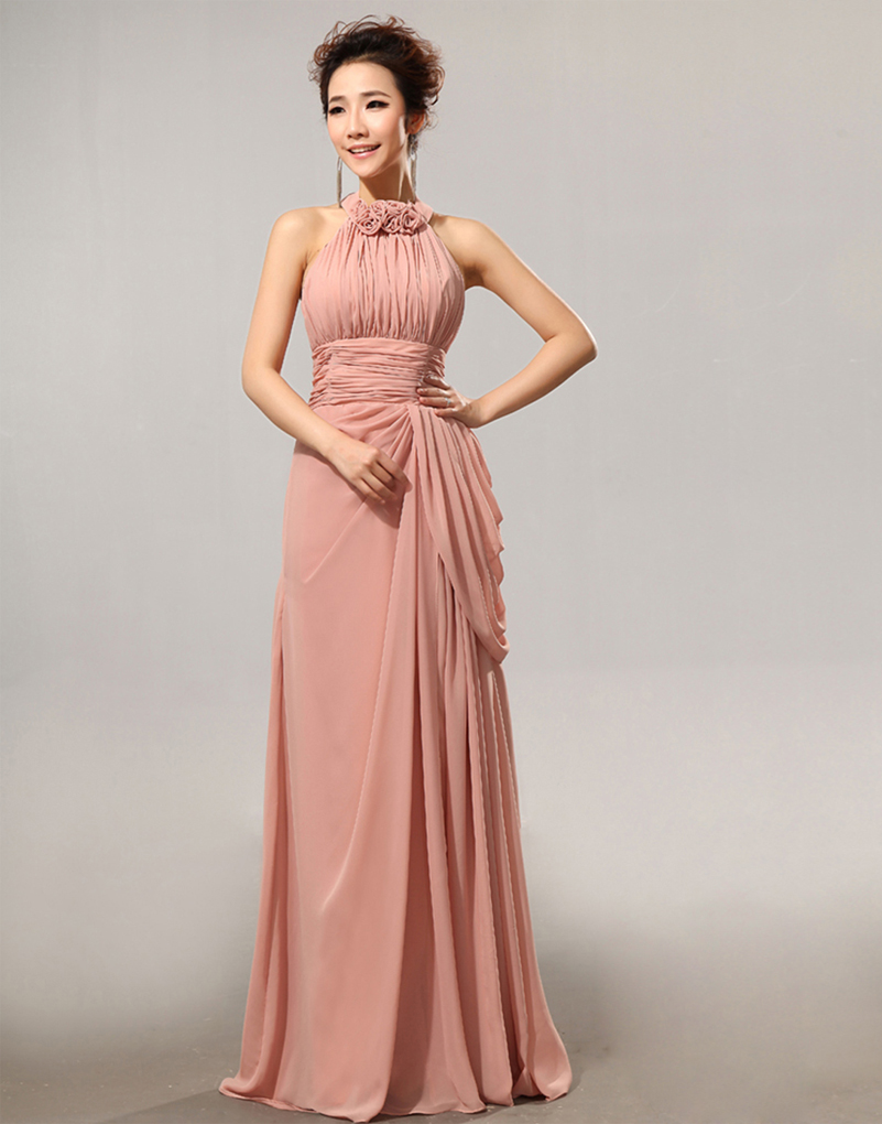 Long Dresses for Evening Wear