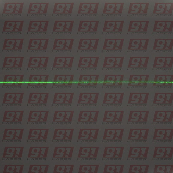 ФОТО 50mW 532nm green laser diode module (Line)size16x70mm Fan angle: Fan angle: 10 30, 45, 60, 90, 110o for option