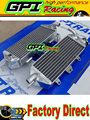 GPI aluminum racing  Radiator for kawasaki kx250 KX 250 85 86 1985 1986 dirt bike