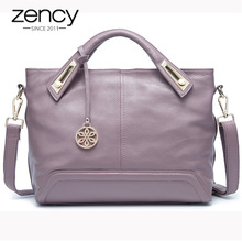 Super Quality 100 Genuine Leather Fashion Women Handbag Casual Tote Large Capacity Female Shoulder Bags Crossbody