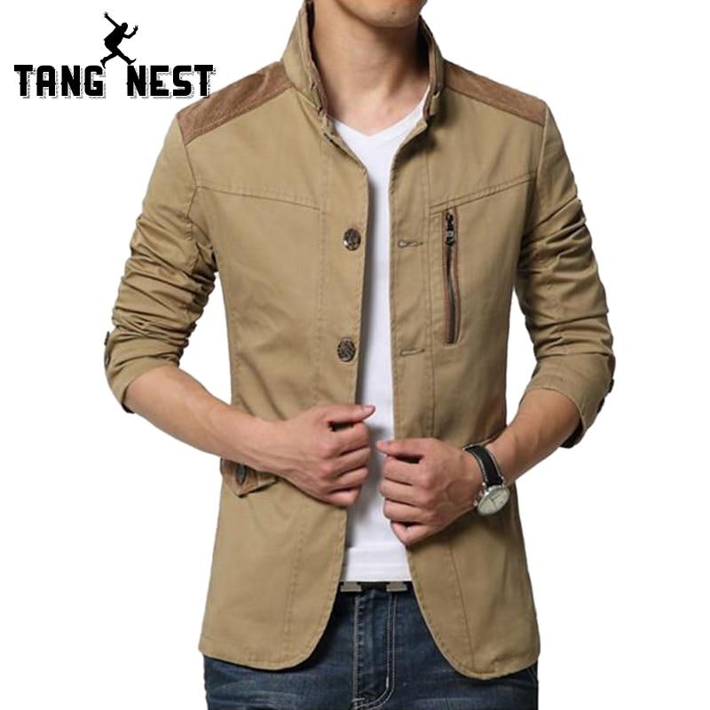 Popular Mens Coats Promotion-Shop for Promotional Popular Mens ...