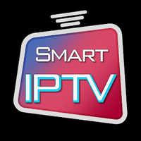 IPTV subscription 4500channels Arabic Europe France Russia Canada USA India Latin America Spain France HD Android smart iptv M3U