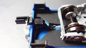 Image 3 - 6 pcs/lot 1:87 scale Train architecture coupler for European PIKO 56042 model trains DIY hook