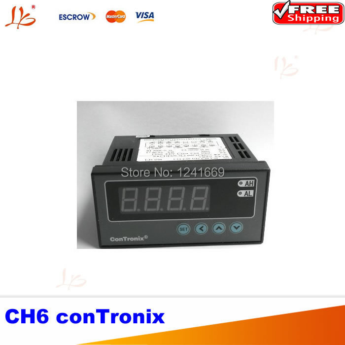 Free Shipping! Temperature Control Panel CH6 for BGA rework station bottom heating temperature control free shipping ch6 temperature control panel for ir6000 ir9000 bga rework station