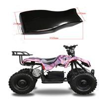 TDPRO Motorcycle Cushion Foam Seat Cover New Seats Saddle For Chinese 47cc 49cc Mini Kids Monkey Quad ATV Buggy Dune