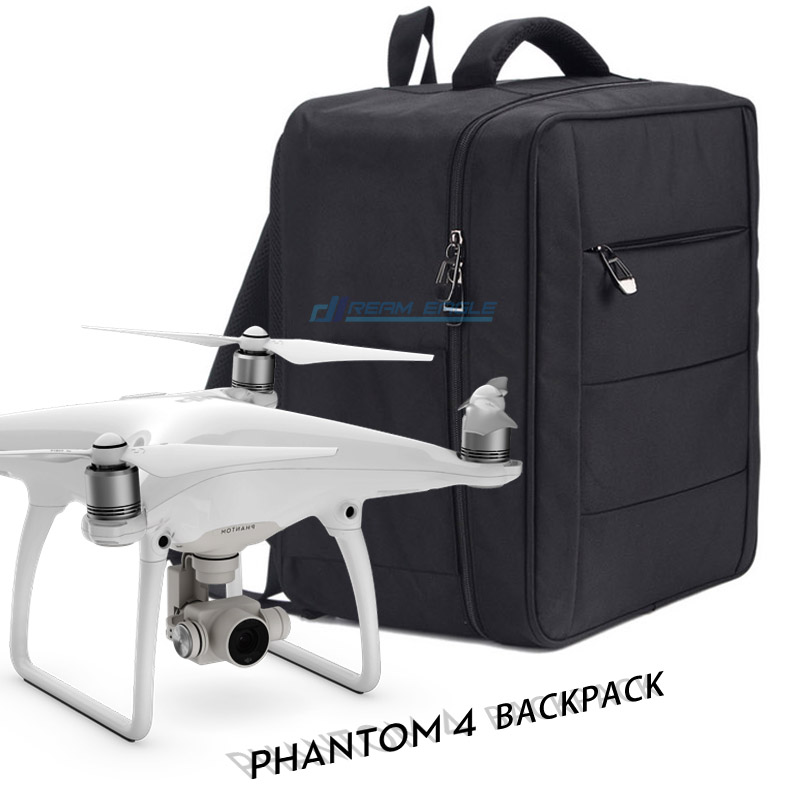 2017 NEW Shoulder Bag Carrying Case Multicopter Backpack for DJI Phantom 4 /PRO/PRO+