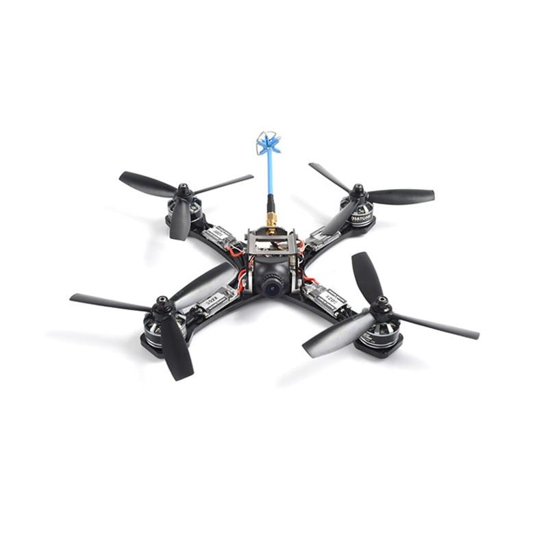 Diatone Crusader GT2 200 FPV Racing Drone /w F3 SP3 48CH VTX 30A BLHeli_S ESC HS1177 700TVL Cam PNP