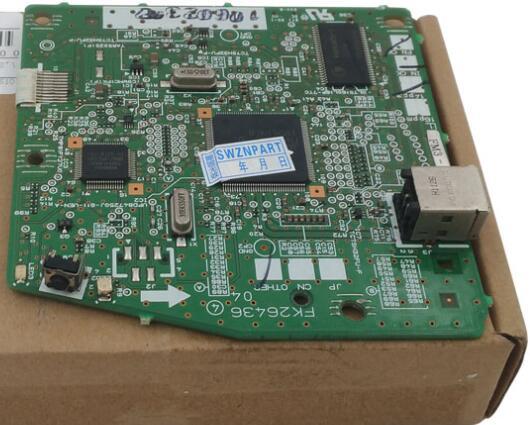 FORMATTER PCA ASSY Formatter Board logic Main Board MainBoard mother board for Canon LBP 3018 3010 3108 3050 LBP-3018 FM3-5226 logic main board for canon mp170 mp 170 formatter board mainboard qm2 3210