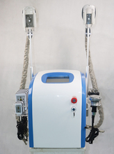 new Freezing Portable Liposuction