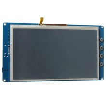 7 inch HDMI LCD Module 800x480 Capacitive Touch Screen LCD for Raspberry Pi 2