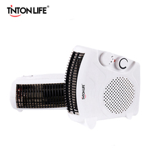 TINTON LIFE Cooling Mini Warmer Fans 500W Heater Home Heater Warm Feet Ceramic Electric Heater Mini Electric Heater Space Warmer