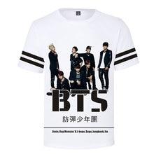 BTS Print T-Shirts (13 Models)